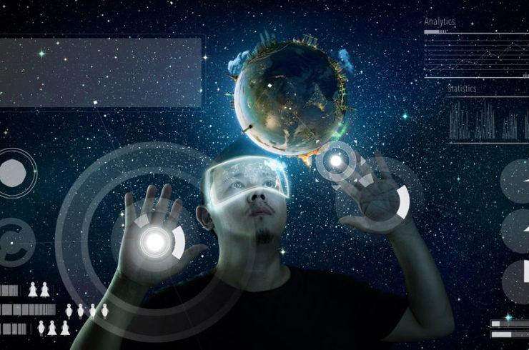 Yonadav Perry - The cyber era